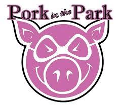 Pork in the Park in Newberry
