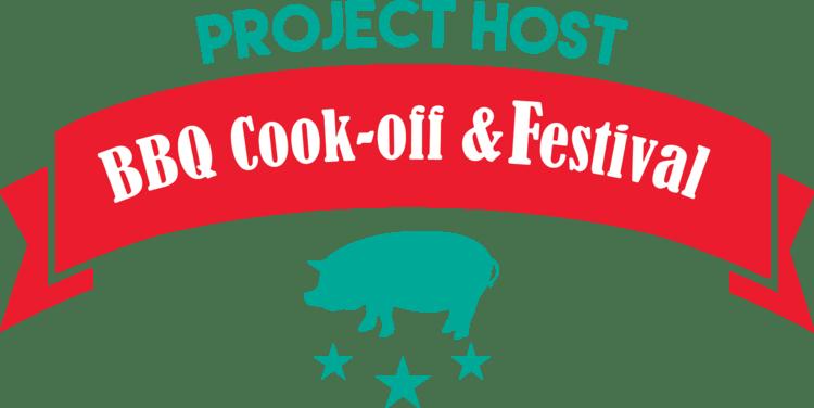 Project Host Greenville Logo