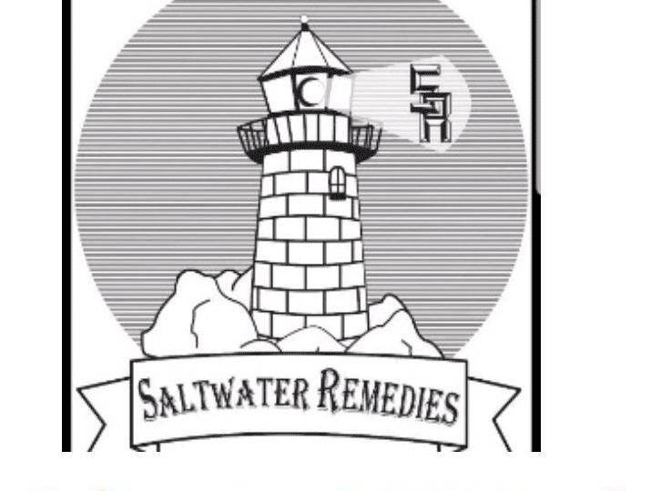 SALTWATER BBQ BASH