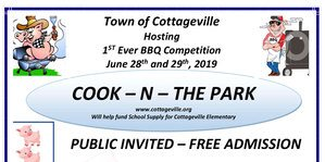 Cook-N-The Park - Cottageville, SC