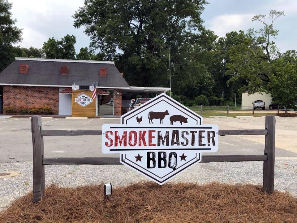 Rodney's SmokeMaster BBQ ****Permanently Closed****