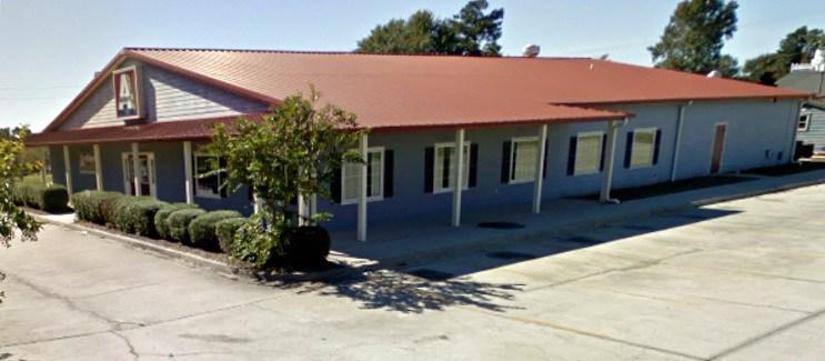 Antley's Bar-B-Q in Orangeburg, SC