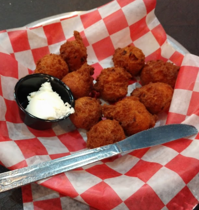 Fat Daddy's Hush Puppies