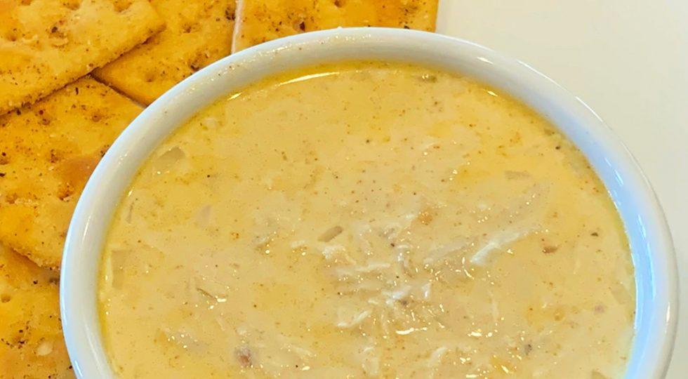 Holden's Ranch Chicken Stew Recipe