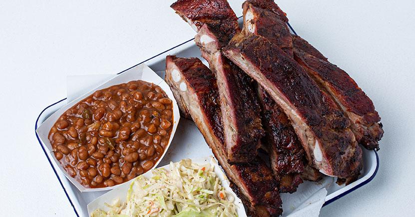 Rodney Scott's BBQ Rib Rub