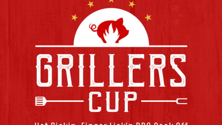The Grillers Cup Logo Lakewood Campground Myrtle Beach